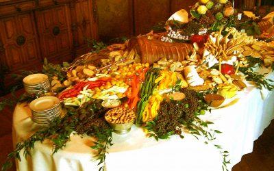 The Joy Feast