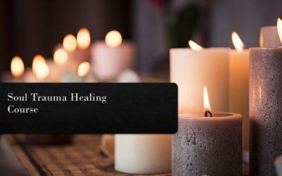 Soul Trauma Healing