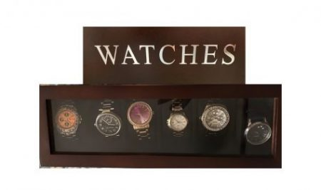 Watches and time story